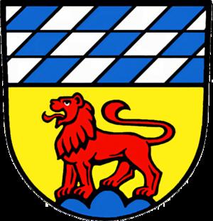 Löwenstein - Image: Wappen Loewenstein