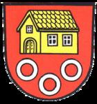 Wappen der Gemeinde Massenbachhausen