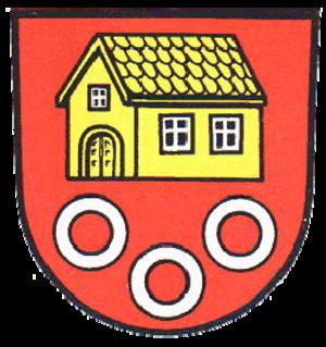 Massenbachhausen - Image: Wappen Massenbachhausen