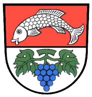 Ohlsbach - Image: Wappen Ohlsbach