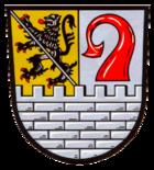Das Wappen von Scheßlitz