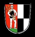 Das Wappen von Selbitz