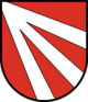 Coat of arms of Faggen