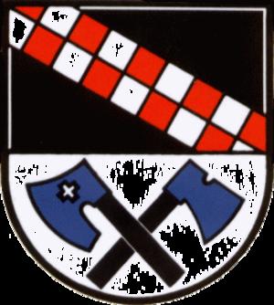 Deudesfeld - Image: Wappen von Deudesfeld