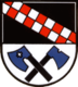 Coat of arms of Deudesfeld