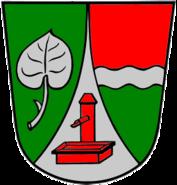 Wappen von Putzbrunn