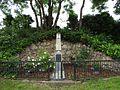 War memorial Rutha, Sulza 1.jpg