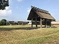 Warehouse and Market area in Yoshinogari Historical Park 4.jpg