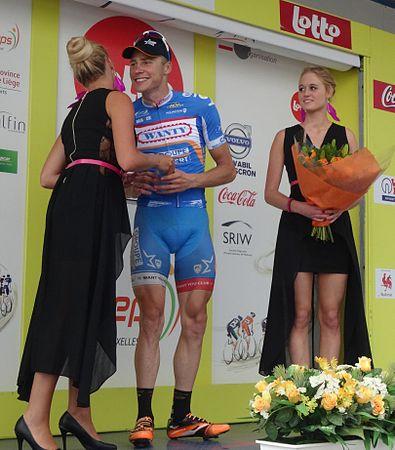 Waremme - Tour de Wallonie, étape 4, 29 juillet 2014, arrivée (D46).JPG