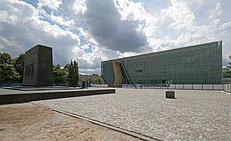 POLIN Museum of the History of Polish Jews - Image: Warszawa, Muzeum Historii Żydów Polskich fotopolska.eu (331935)