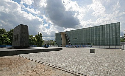 POLIN Museum of the History of Polish Jews - Wikipedia