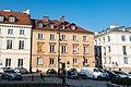 Warszawa, ul. Podwale 9 20170516 001.jpg