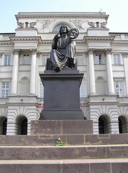 Warszawa Copernicus