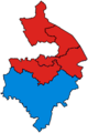 WarwickshireParliamentaryConstituency2001Results.png