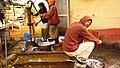 Washing duties in Nepal (3242662931).jpg