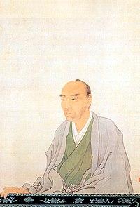 渡辺崋山/Wikipediaより引用