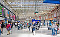 Waterloo Station concourse, 2011 geograph-4057435-by-Ben-Brooksbank.jpg