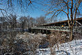Watertown Branch trestle, Bleachery, Waltham.jpg