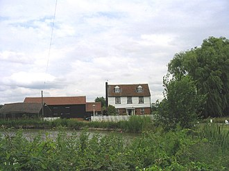 Watton's Green - Image: Watton Farm, Navestock Common, Essex geograph.org.uk 23754