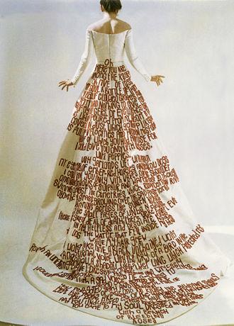Kate Daudy - Image: Wedding Dress by Kate Daudy
