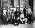 Wellcome Archives; Khartoum Laboratories Wellcome L0025358.jpg