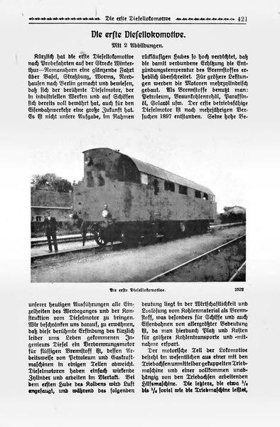 File:WeltUndWissen 1913 ArtDiesellokomotive ges.djvu