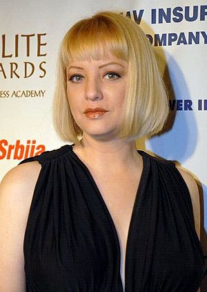 Wendi McLendon-Covey - McLendon-Covey at the International Press Academy's 12th Annual Satellite Awards in 2007