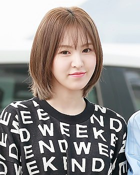 Wendy at Incheon Airport on September 9, 2019.jpg