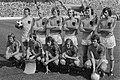 Wereldkampioenschap voetbal 1974 Nederland tegen Uruguay 2-0 Nederlands elftal, Bestanddeelnr 927-2593.jpg