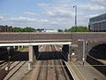 West Hampstead Thameslink stn fast high southbound June 09.JPG