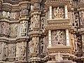Western Group of Temples - Khajuraho 22.jpg