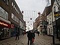 Westgate, Wakefield, West Yorkshire (8th December 2020).jpg
