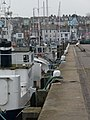 Weymouth - Weymouth Harbour - geograph.org.uk - 1097515.jpg