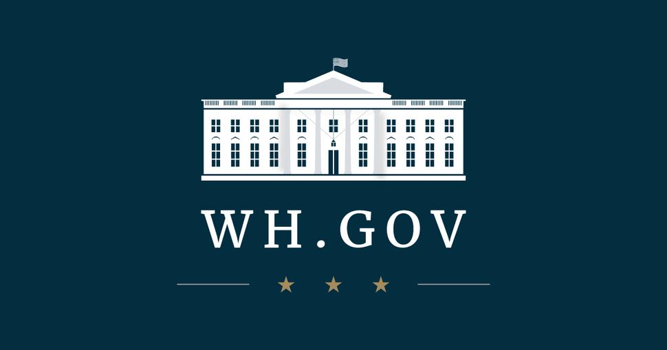 Wh.gov emblem