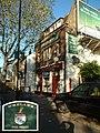 Whelan's Free House SE16 - geograph.org.uk - 82234.jpg