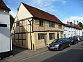 Whitchurch - Bell Street - geograph.org.uk - 1425230.jpg