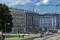 Wien - Rennweg - View NW towards Schwarzenbergplatz.jpg