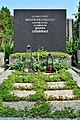 Wiener Zentralfriedhof - Gruppe 12 C - Carl Fahringer.jpg