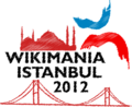 Wikimania 2012 Istanbul-logo-small.png