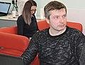 Wikimedia Ukraine AGM 2019 by Наталія Ластовець 23.jpg