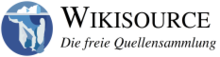 Wikisource-de Banner neutral 233x60.png