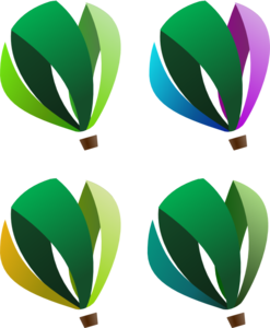 Wikivoyage fantasy balloon logo3 colors.png