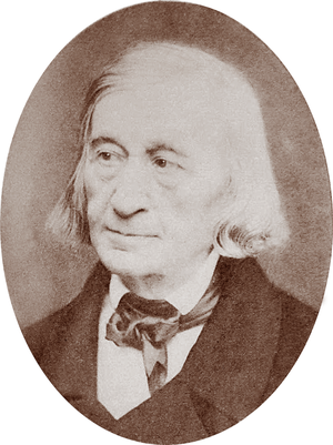 Wilhelm Grimm cover