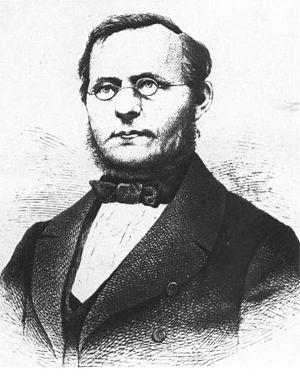 Wilhelm Wolff - Wilhelm Wolff