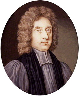 William Fleetwood Anglican bishop