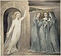 William Blake The Three Maries at the Sepulchre but503.jpg