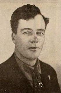 William C. Foster American cinematographer