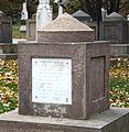 William Hastings cenotaph - Congressional Cemetery - Washington DC - 2012.jpg