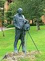 William Henry Fox Talbot, Greenways Business Park, Chippenham - geograph.org.uk - 914337.jpg