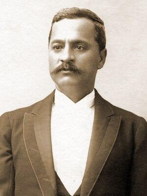 William Pūnohu White - Image: William Punohu White